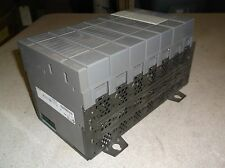 Allen Bradley 1746-A7 7-Slot Rack with Modules SLC500, Series B *FREE SHIPPING*