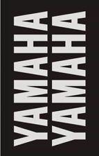 Yamaha YZ Swingarm Fork Decals Sticker DTR WRF DTX FREE POST