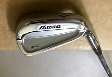 Mizuno MP-62 Forged 6 Iron S300 Stiff Flex Steel Golf Club