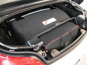 BMW Z4 Luggage Bags E89 (MY 2009-2016)