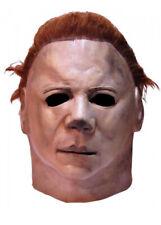 Trick Or Treat Studios Mask Masque Latex Halloween II (1981)
