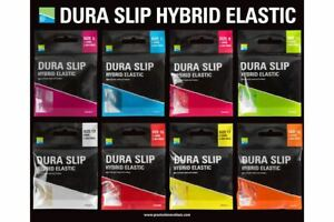 Preston Innovations Dura Slip Hybrid Elastic *All Sizes* NEW