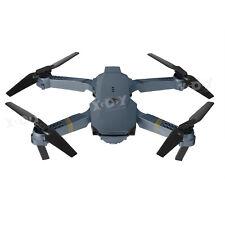Faltbare FPV RC Drohne Quadrocopter HD 500W Kamera Drone W-Lan Fernbedienung E58