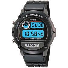 Casio W87H-1V Men's Illuminator Sport Watch