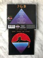 Jerry Garcia Cats Under The Stars CD 2004 HDCD Rhino Bonus Tracks! Grateful Dead