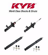 NEW KYB 4 Excel-G Shocks  Toyota Tacoma 2-Wheel Drive Base; X-Runner 05-12