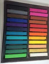New Artist's Loft Pastels, Assorted Colors Level 1 Academic, 24 pcs #339018