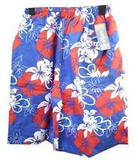 Unbranded Floral Loose Fit Men's Shorts