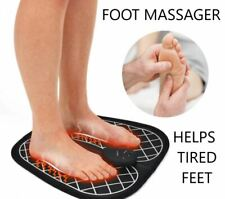 Foot Therapy Massage Mat Muscle Stimulator Blood Circulation Helps Tired Feet