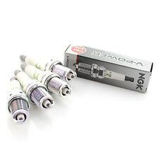 4x Chevrolet Kalos 1.4 16V Genuine NGK V Power Spark Plugs