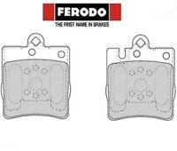 FDB1322 Kit pastiglie freno, Freno a disco (MARCA-FERODO)