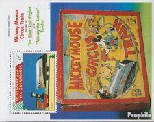 St. Vincent Block361 (compleet.Kwestie.) postfris MNH 1995 Oud Disney-Speelgoed