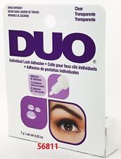 Ardell Duo Brush On Individual lash Adhesive - CLEAR ( 56811 )