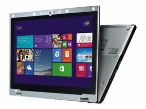 Panasonic ToughBook AX3, Core i5, 2.49GHz, 4GB RAM, 128GB SSD, Cam, Win 10