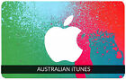 iTunes Gift Card $50 AUSTRALIAN Apple | App Store Key Code AUSTRALIA | iPhone.. <br/> Buy with Confidence: 100% Genuine Cards | Sent Fast