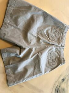 Billblass Shorts Size 6 Shorts Tan