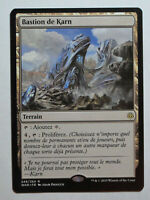Bastion de Karn    MTG Magic Francais