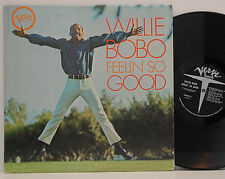 Willie Bobo         Feelin´ so good        Verve          NM # 53