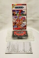 JALECO RETROBIT 8BIT-COLLECTION VOL.2 (3 GAMES in 1 FAMICOM CARTRIDGE)-NEW