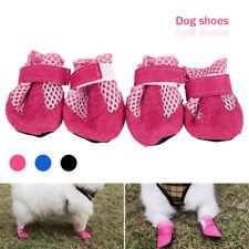 Zapatos impermeables Para mascotas antideslizantes Calcetines Medias Botas Moda