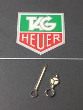 Tag Heuer FB3065 Original Genuine Glow In The Dark Hour & Minute Hands Swiss NOS
