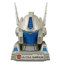 TRANSFORMERS ULTRA MAGNUS BUST BÜSTE STATUE NYCC EXCLUSIVE DIAMOND SELECT