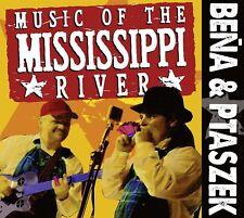 Bena & ptaszek: Music of the Mississippi river-CD