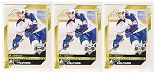 50ct Kyle Palmieri 2010-11 ITG Heroes & Prospects Hockey Rookie RC Lot #162