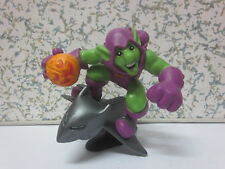 Marvel Super Hero Squad  Loose Figure HOBGOBLIN With A Glider