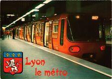 CPM LYON - Le Métro (217213)
