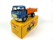 Camion benne basculante Berliet GAK - DINKY TOYS 585 Voiture miniature MB303