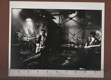 #mus3  Thrashing Doves     - Music / Band Press Photograph / Release