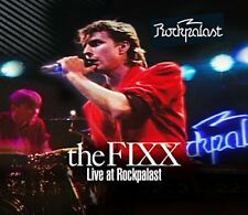 The Fixx - Live At Rockpalast (DVD and Cd Pack)