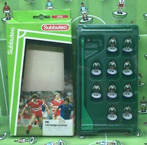 Subbuteo LW Team - Tottenham Hotspur - Set 740 (b)