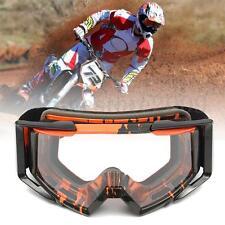 For Off Road Motorcycle Motocross Goggles ATV Quad Bike Helmet Racing Eyewear