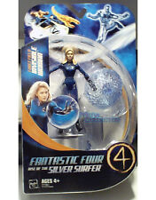 """MARVEL Fantastic Four Rise of the Silver Surfer Invisible Woman Jessica Alba 5"""""""