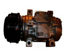 A/C Compressor-SHO Global 5511749 Reman fits 1989 Ford Taurus 3.0L-V6