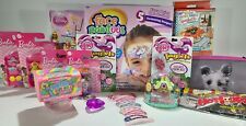 15 Piece All New Girl's Gift Lot Of Toys Games & Accessories