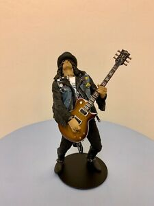 Slash McFarlane Toys Action Figure Guns N' Roses 2005 Spawn Statue - Near Mint