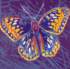 San Francisco Silverspot (Endangered Species)1983 by Andy Warhol-Poster Wall Art
