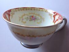 Vintage Ransom China Coffee Tea Cup ~ Japan RARE HTF