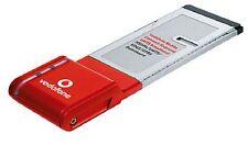 Option ge0301 3G haut débit mobile WWAN pcmcia express
