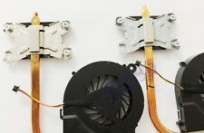CPU Fan With Heatsink For HP Pavilion G4-1000 G7-1000  643256-001 UMA 3PIN