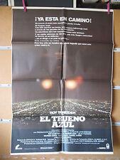 A2088      EL TRUENO AZUL - ROY SCHEIDER - WARREN OATES - DIRECTOR JOHN BADHAM