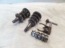 1994-1995 KTM 350 400 620 EGS EXC RXC SX Transmission Gears Shifter Drum & Forks