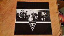VOGUE – pompshit LP (White) VINILE LP (no 50 of 100)