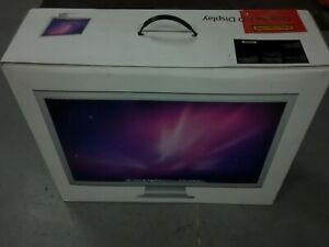 Apple 30inch Cinema Display - BRAND NEW
