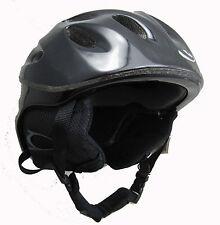- New -Giro Fuse Snowboard Helmet Snow Black~ Size: Small  53.5-55.5cm