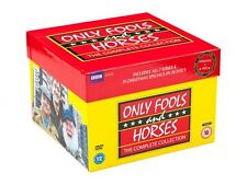 Only Fools and Horses The Complete Collection DVD Comedy Region 2 +++NEW+++