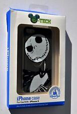 Disney Tech Jack Skellington Nightmare before Christmas Iphone 5 case i phone 5